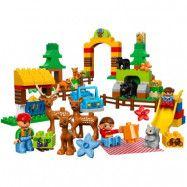 LEGO DUPLO - Skog: park 10584
