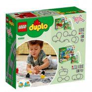 LEGO DUPLO Spår 10882