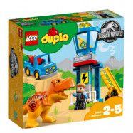 LEGO DUPLO - T. rex torn 10880
