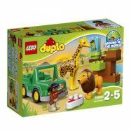 LEGO DUPLO Town 10802, Savann