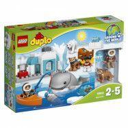 LEGO DUPLO Town 10803, Arktis