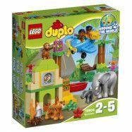 LEGO DUPLO Town 10804, Djungel