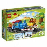 LEGO DUPLO Town 10810, Tåg