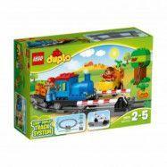 LEGO DUPLO - Town: Tåg 10810