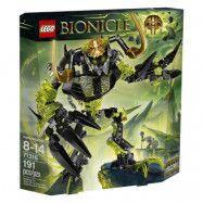 LEGO Bionicle 71316, Förstöraren Umarak