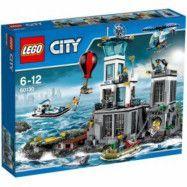 LEGO City - Fängelseön 60130