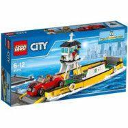 LEGO City - Färja 60119