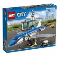 LEGO City - Flygplats passagerarterminal 60104