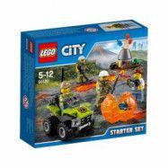LEGO City - Volcano Explorers: Startset 60120