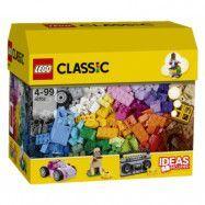 LEGO Classic 10702, LEGO Fantasiset