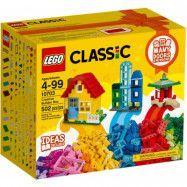 LEGO Classic 10703, Fantasibygglåda