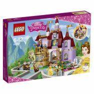LEGO Disney Princess 41067, Belles förtrollade slott