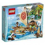 LEGO Disney Princess 41150, Vaianas resa på havet