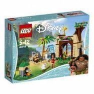LEGO Disney Princess - Vaianas äventyr på ön 41149