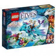 LEGO Elves - Äventyret med vattendraken 41172