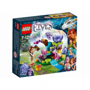LEGO Elves 41171, Emily Jones och den lilla vinddraken