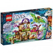 LEGO Elves 41176, Den hemliga marknaden