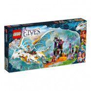 LEGO Elves 41179, Drottningdrakens räddning