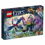 LEGO Elves 41187, Rosalyns läkande gömställe