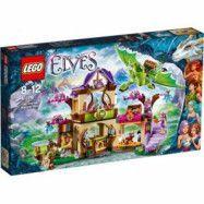 LEGO Elves - Den hemliga marknaden 41176
