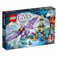 LEGO Elves - Drakreservatet 41178
