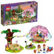 LEGO Friends 41392 Glammig camping