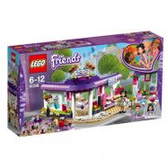 LEGO Friends - Emmas konstkafé 41336