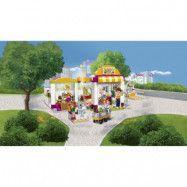 LEGO Friends - Heartlakes stormarknad 41118
