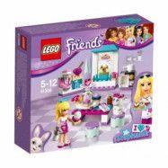 LEGO Friends - Stephanies vänskapskakor 41308
