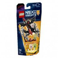 LEGO Nexo Knights 70335, Ultimate Lavaria