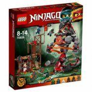 LEGO Ninjago - Järnundergångens gryning 70626
