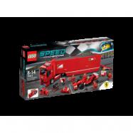 LEGO Speed Champions 75913, F14 T&Scuderia Ferrari lastbil