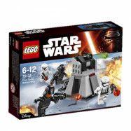 LEGO Star Wars 75132, First Order Battle Pack