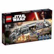 LEGO Star Wars 75140, Resistance Troop Transporter