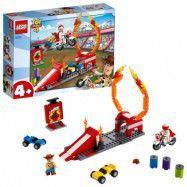 LEGO Toy Story 10767 - Duke Cabooms stuntshow
