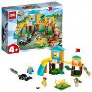 LEGO Toy Story 10768 Buzz&Bo Peeps lekplatsäventyr