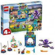 LEGO Toy Story 10770 Buzz&Woodys tivolimani!