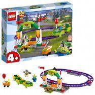 LEGO Toy Story 10771 Spännande bergochdalbana