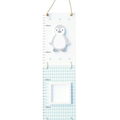Jabadabado, Måttstock pingvin
