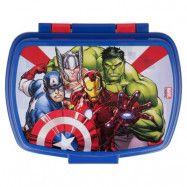 Marvel Avengers matlåda