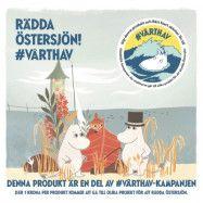 Rätt Start Our Sea Mumin Barnservis