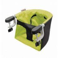Mountain Buggy EVO Pod -Stol på bord (Svart/Lime)