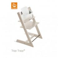 Stokke Tripp Trapp matstol + babyset/bygel