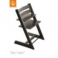 Stokke Tripp Trapp matstol, hazy grey, Hazy grey