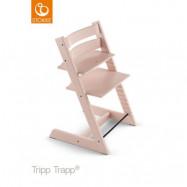 Stokke Tripp Trapp matstol, serene pink, Serene pink