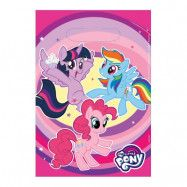 Kalaspåsar My Little Pony - 8-pack