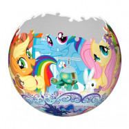 My Little Pony 3D Pusselboll