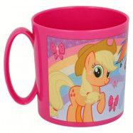 My Little Pony plastmugg, 350 ml