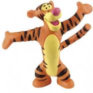 Disney Tiger figur från Nalle Puh