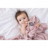 Les Enfants Napphållare Chewy (Rosa)